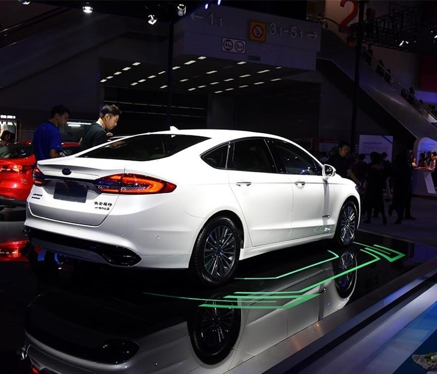 省着用不如用着省,4款混动中型轿车推荐,百公里油耗低至4.1升