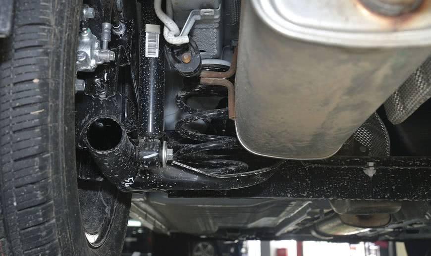 最安全的国产车,超高配置+ESP,油耗4毛更让人心动