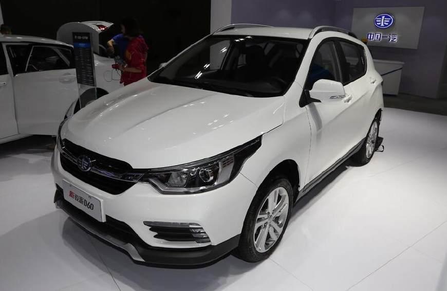 上得了高速,下得了田野,国产SUV新年再发力,新年就买它!