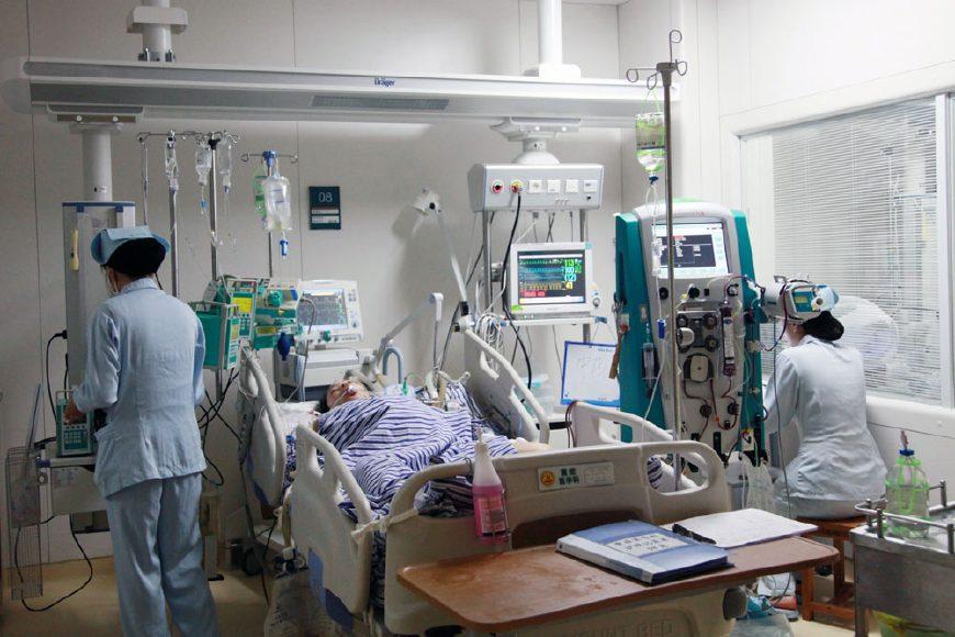 医院icu禁止家属陪护:专家一番解答,所有病患家属都惊愕了!