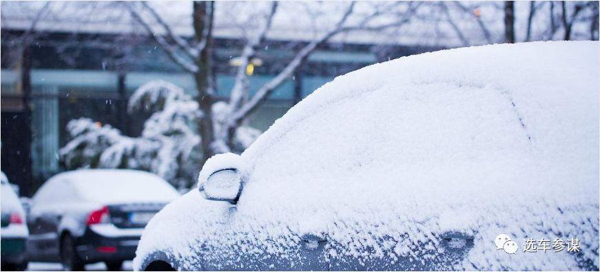 低温导致电动汽车频繁趴窝,冬天怎样才能保住电池续航?