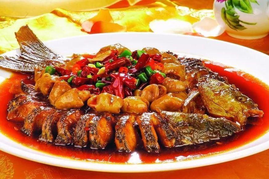 日照美食宴味美又养眼福州海鲜王庄图片