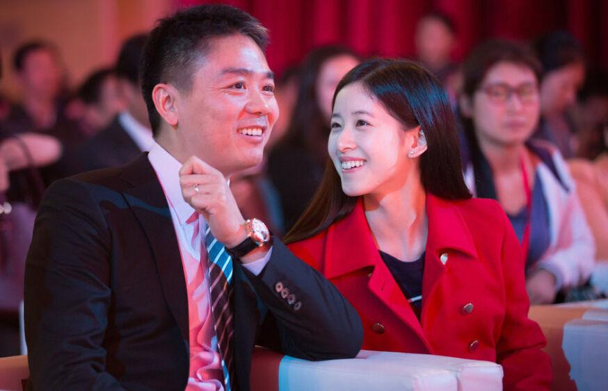 网友:刘强东是当下最具英雄情怀和社会责任感