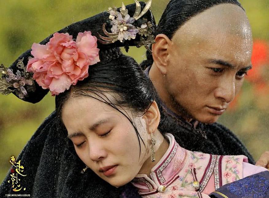 公认最好看的4部国产古装穿越剧: 双世宠妃垫