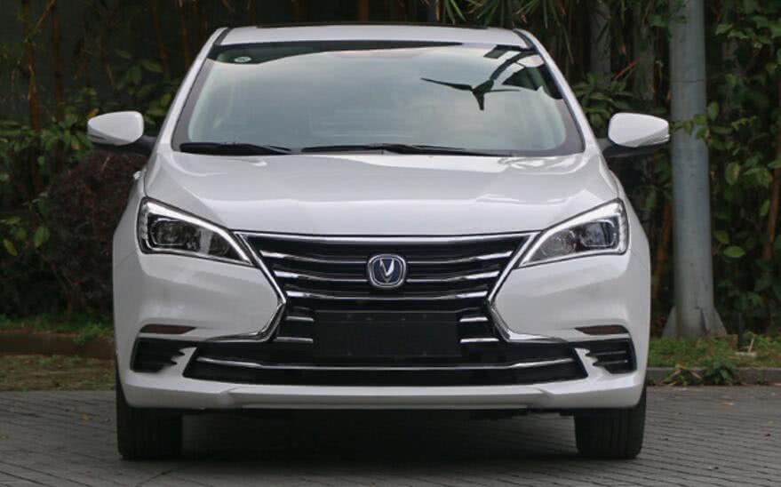 长安这款新车仅售6万元,誓与吉利死磕,或将成为下一个爆款