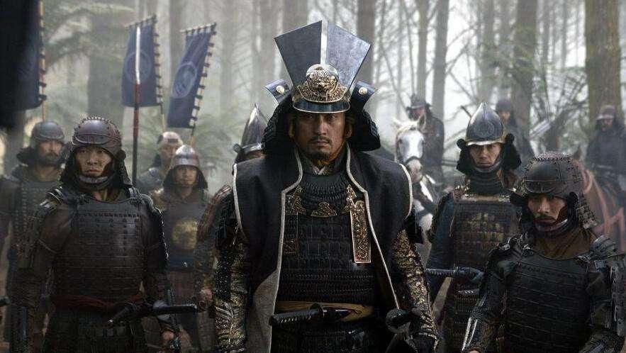 古代日本的武士、浪人、忍者有何区别