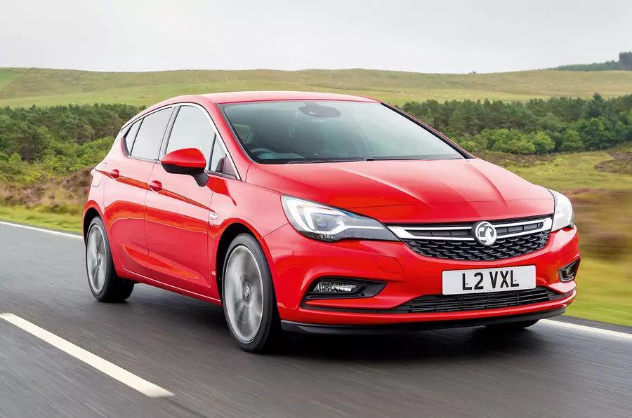 今年欧洲最好卖的十款车,有六款在中国,大众最受欢迎