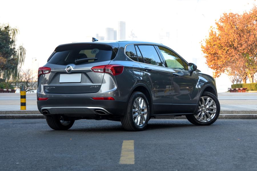 大空间SUV必须要有一台,冠道/汉兰达/昂科威谁更值得入手