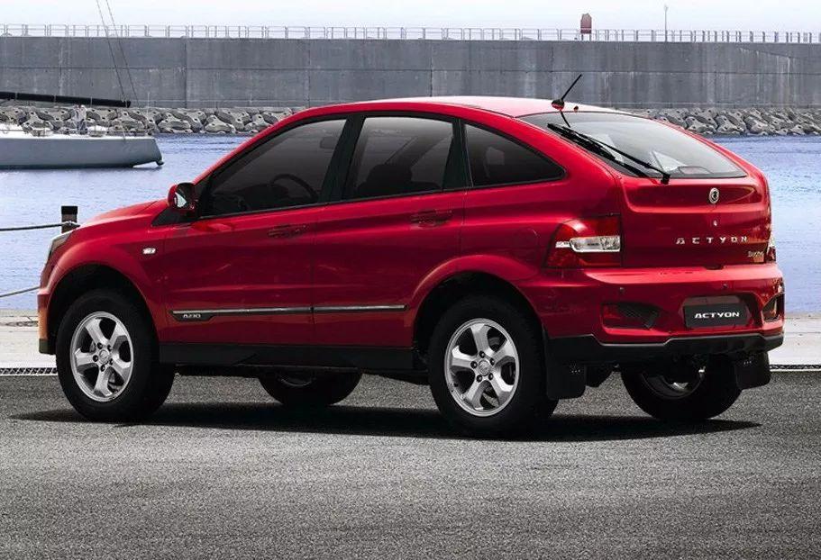 谁能告诉我!为什么市面上还有那么丑的车在卖!