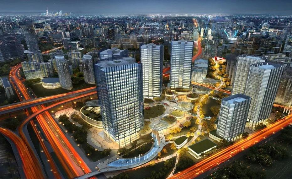 3万亿! 上海GDP全国第一! 我大上海富可敌国!