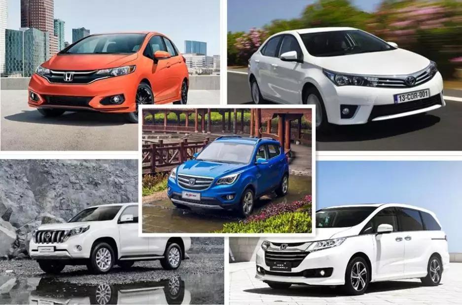 买车该怎么选? 看了这几款保值率超高的车型你一定不会后悔!