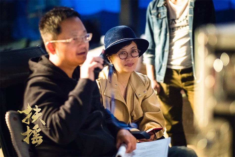 总制片人杨晓培解读《扶摇》内核    匠人标准彰显时代主流