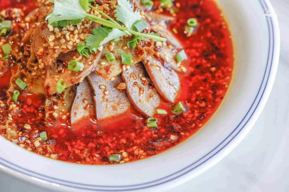 风靡纽约的川菜馆子,非常经典的文章,不看后悔