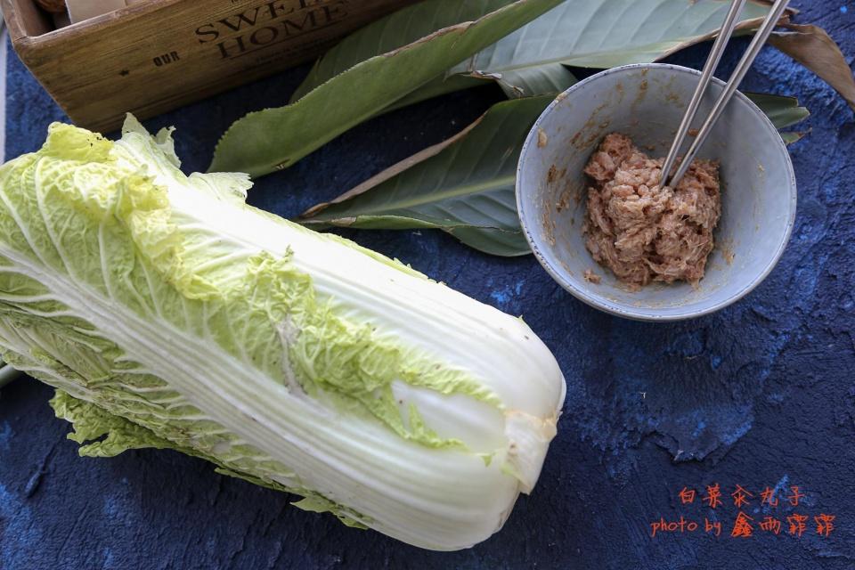 一到冬天就馋爸爸做的白菜,吃了三十年还没吃够!