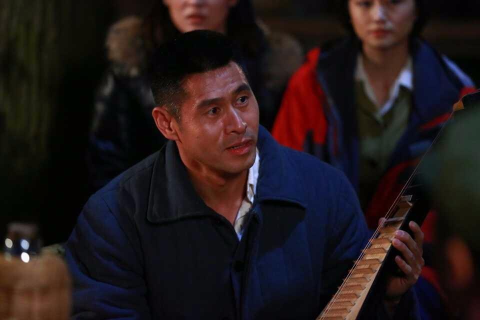 《知青家庭》登陆央视八台  马东延展现铁汉柔情