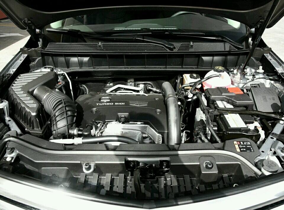 30万照样买豪华SUV!比Q5有逼格,动力完胜GLC