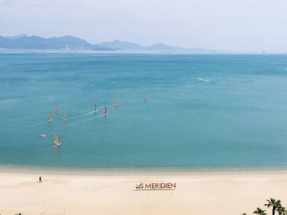春节机票往返1000的小众海岛,秒杀三亚的海滨度假,不输日本