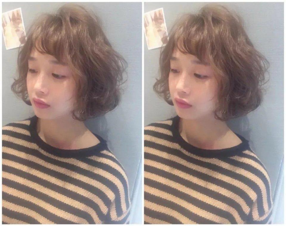 2018最新流行的女生短发发型趋势! 你喜欢哪一款图片