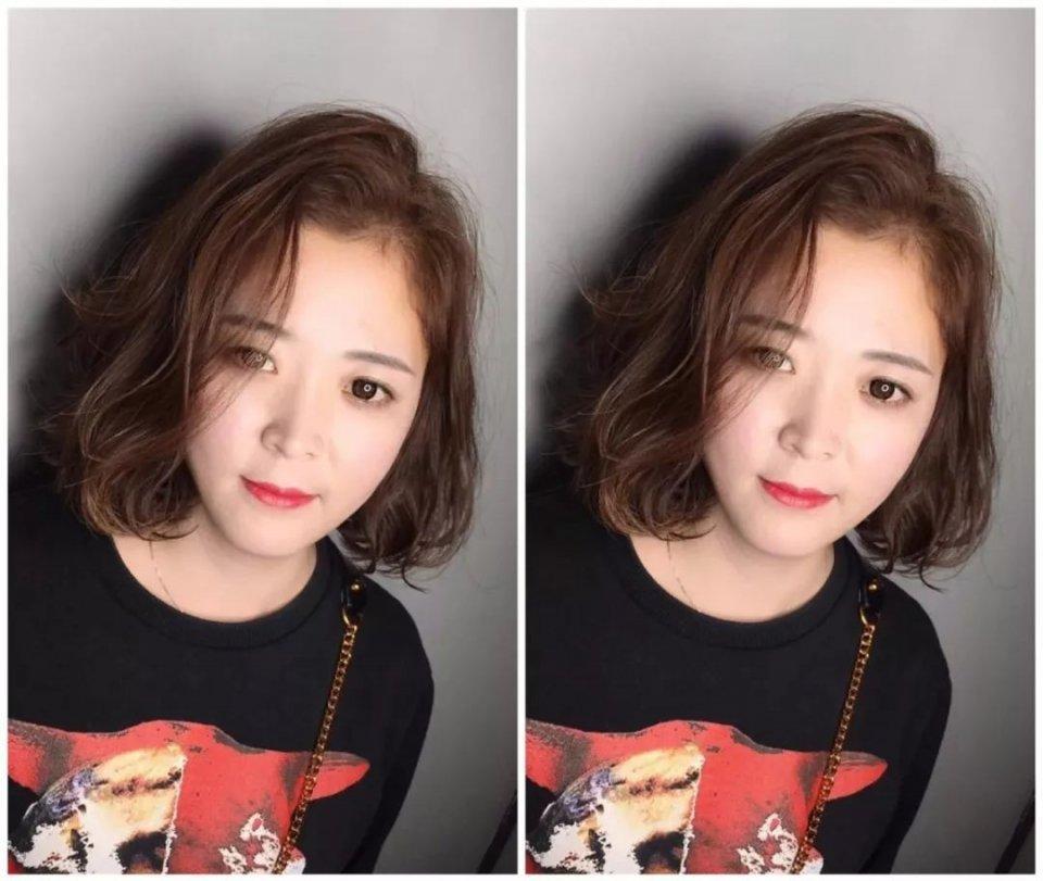 2018最新流行的女生短发发型趋势!图片