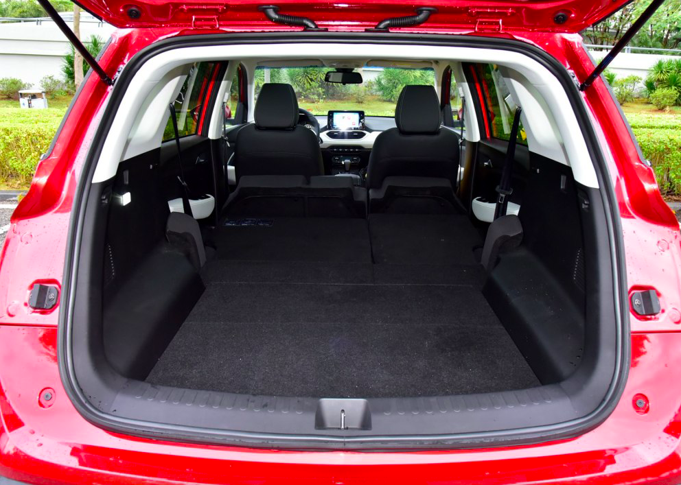 哈弗H6小心,宝骏530更大更便宜,要制霸SUV市场