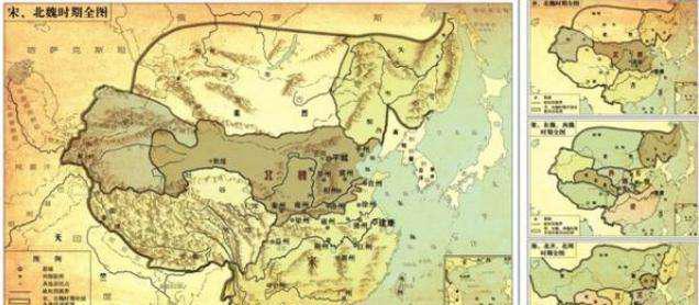 揭秘楚乔传, 西魏到底是一个什么样的朝代?