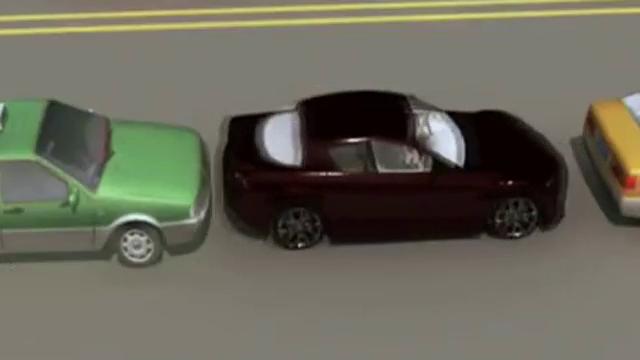 驾校里学不到的驾驶技巧 看一遍相当于开车十年