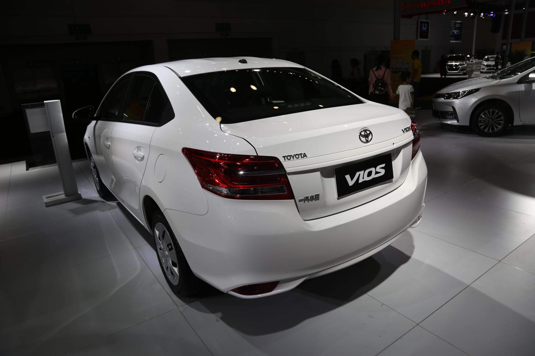 7万左右的预算,除了丰田威驰,这款国产车或许就很合适图片