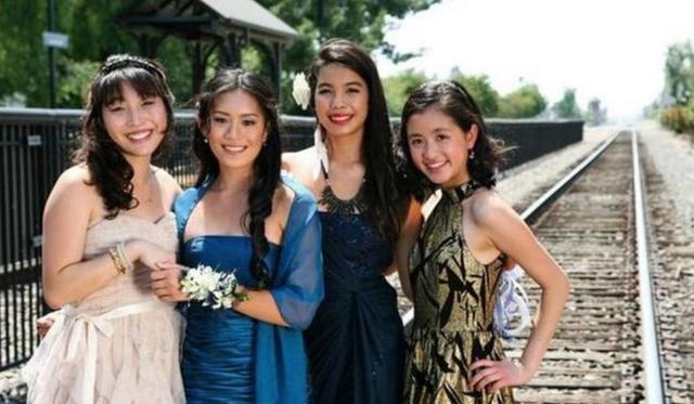 为何大多华裔后代,长得和普遍中国人不太一样