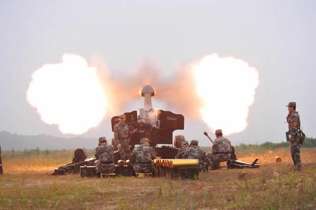 非洲大炮�9�e����e�il_中国大炮在非洲展雄姿,一独特设计让买家赞不绝口!