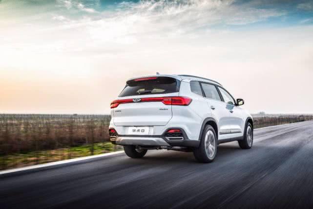 9万买大7座国产SUV,发动机比本田稳定,综合油耗仅7L