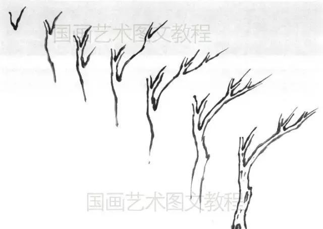 简笔画 手绘 线稿 640_455图片