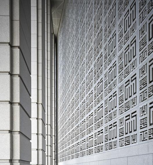 甘肃省高级人民法院新办公楼-北京市建筑设计研究院郑州好一点的建筑设计公司图片