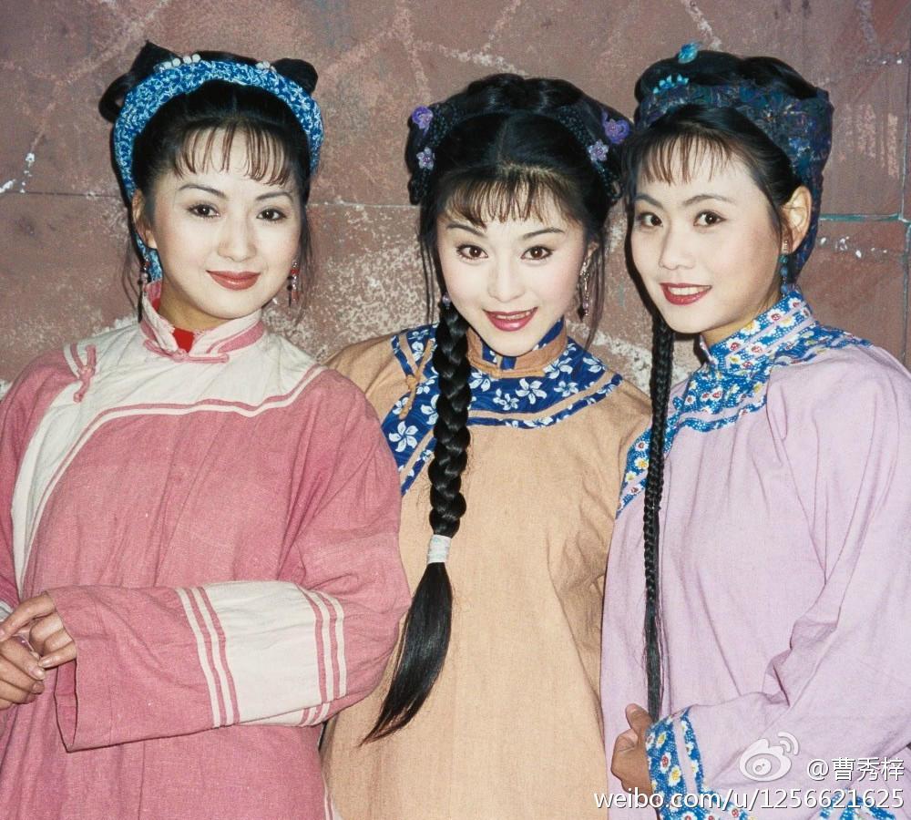 还珠格格中的香妃刘丹去世,为何赵薇和林心如没有前去图片