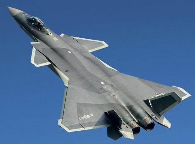一架顶22架歼20!今天,官方发布最新消息,我国最昂贵战机要来了
