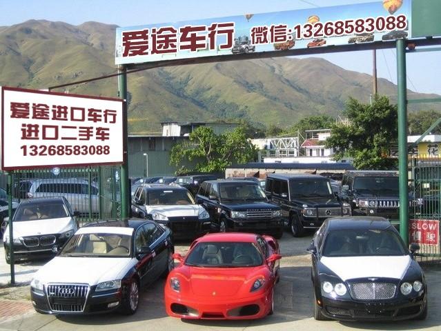 不可错过的经典SUV车型!大众途锐售价23万,低调沉稳有内涵!