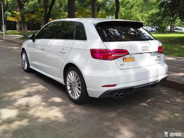德系经典入门豪华轿车 最低仅售10多万 论性价比奔驰宝马不是对手
