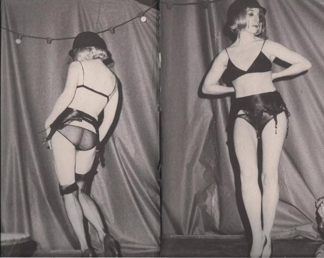 自拍偷拍-脱衣舞_她跳过脱衣舞,在酒店偷拍,跟踪陌生人.然后就成了著