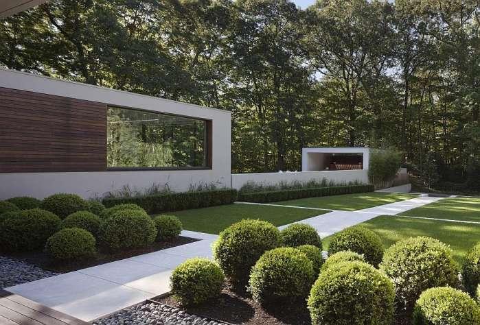 """欧美建筑,美国康涅狄格,美式最""""自然美""""的别墅别墅景会展誉庭院图片"""