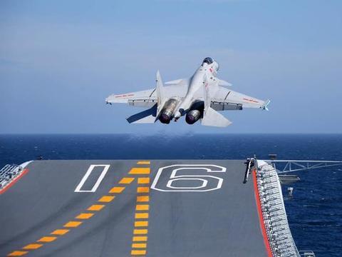 美媒称歼-15存在无法排除的缺陷,俄专家回应实力打脸