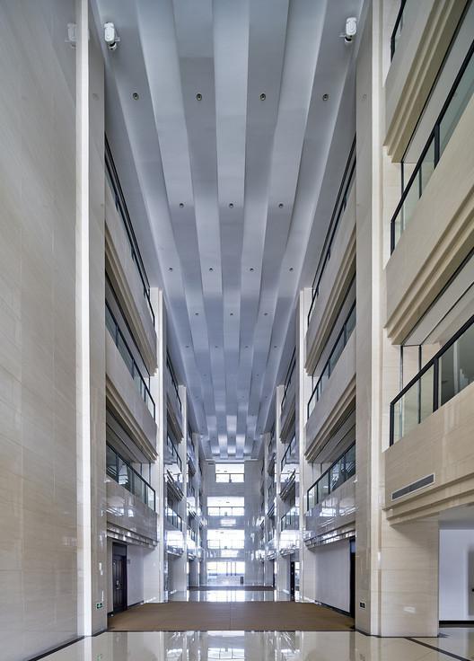 甘肃省高级人民法院新办公楼-北京市建筑设计研究院模具设计—双孔垫片方形图片