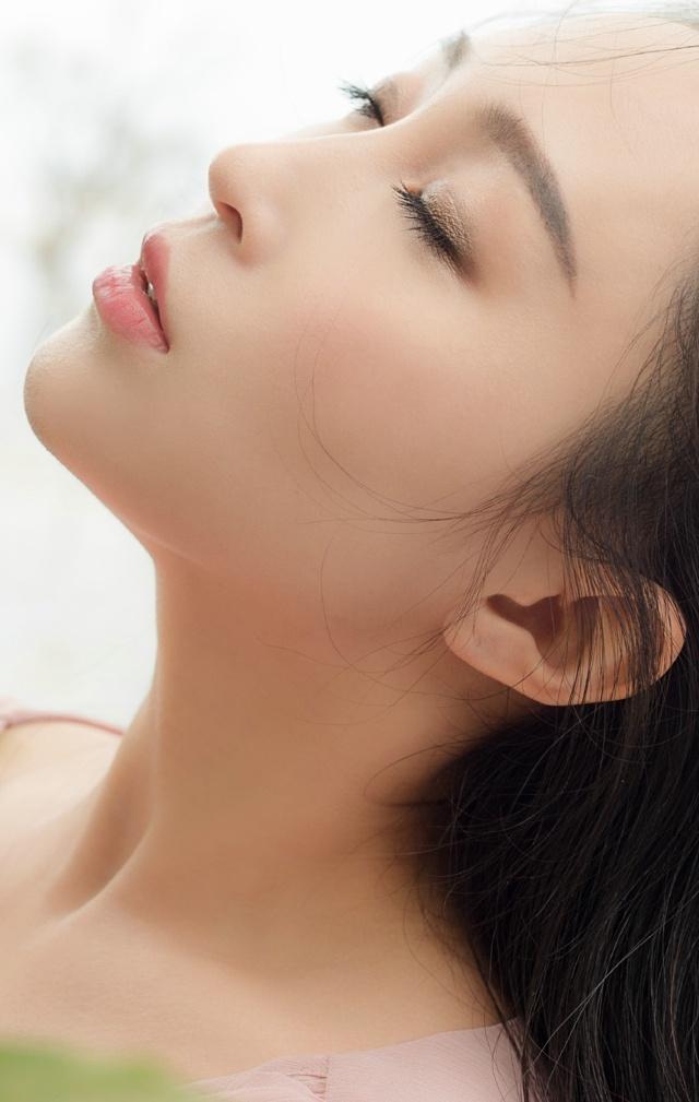 瓜子脸清纯漂亮美女草莓妹妹可爱唯美写真集 @微相册