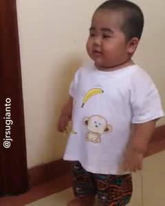 表情小表情tatan宝宝,太萌了企鹅包qq是胖子哪个跳图片