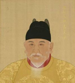 从草根到九五至尊,盘点历史上几位出名的白手起家的皇帝!