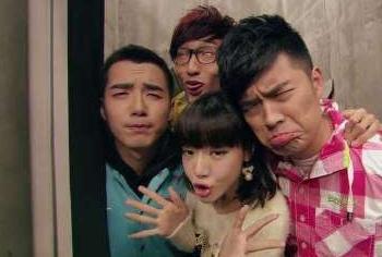 爱情公寓电影定档8月10日回归 王传君为什么没有出演海报透露其去向