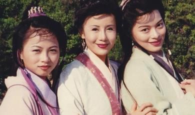 《天龙八部》也要翻拍了,但黄日华版的这四个角色很难超越