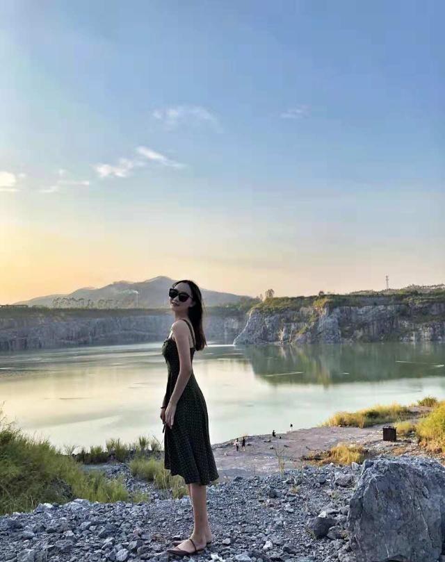 峰江石场 佛山好去处 佛山拍照圣地 佛山周边游