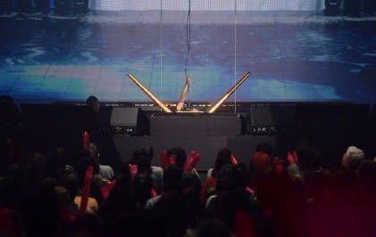 明星演唱会意外频发,古巨基跌台,陈奕迅下体受伤,他不幸身亡