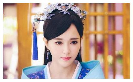 """8位""""成为王妃""""的古装美女,热巴,唐嫣上榜,被杨幂惊艳"""