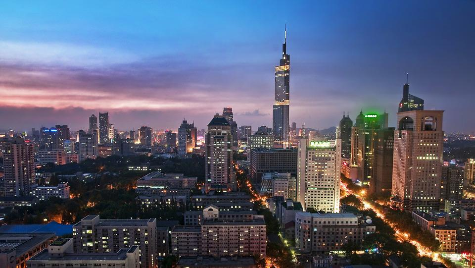 青岛,苏州与广西,同为2018年新城市攻略,旅游你去哪?南京玉林容县旅行一线图片