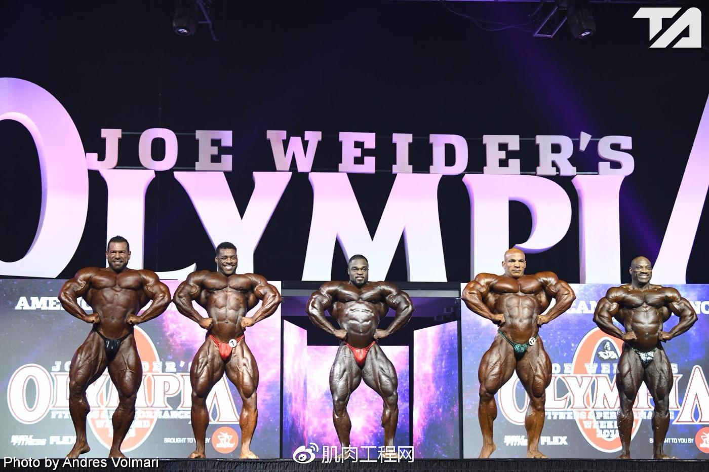 (超清大图)2018年奥赛职业组贵族马球无健美级打差别男子图片